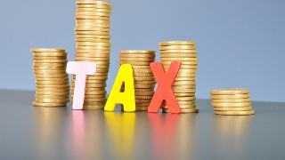 分公司税务怎么缴纳
