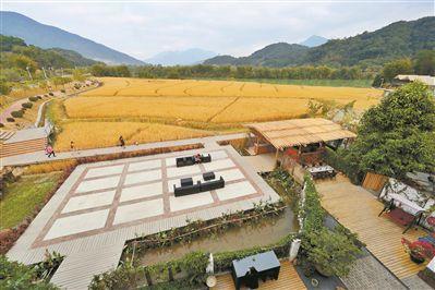 注册办理广州公司广州从化美丽乡村成旅游打卡地