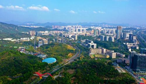 广州财务代理公司广州科学城连续两年获国务院督查激励