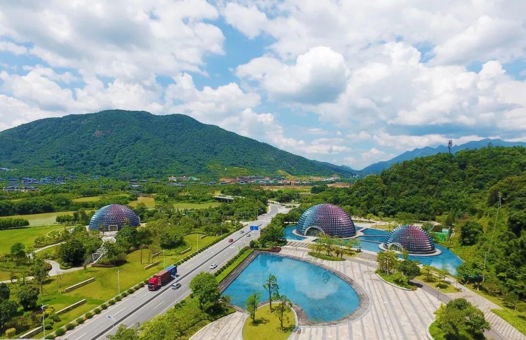 广州从化45家景区和酒店向全国医务人员免费开放