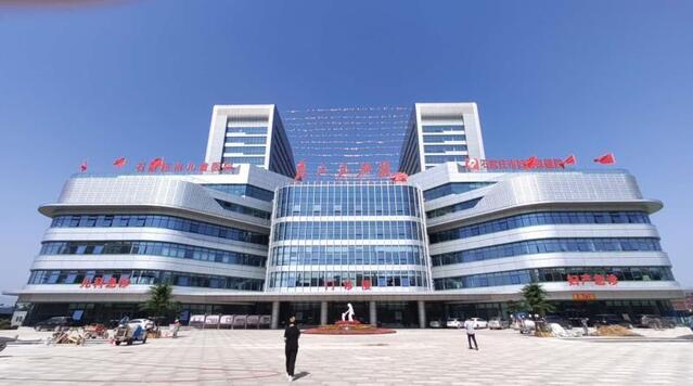 广州工商注册企业石家庄市儿童医院六一开诊